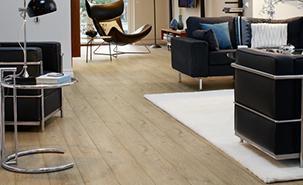 Een laminaatvloer kiest u uit bij Naturo Vloeren Zutphen